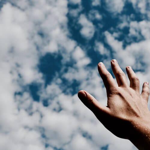 Hand Wave